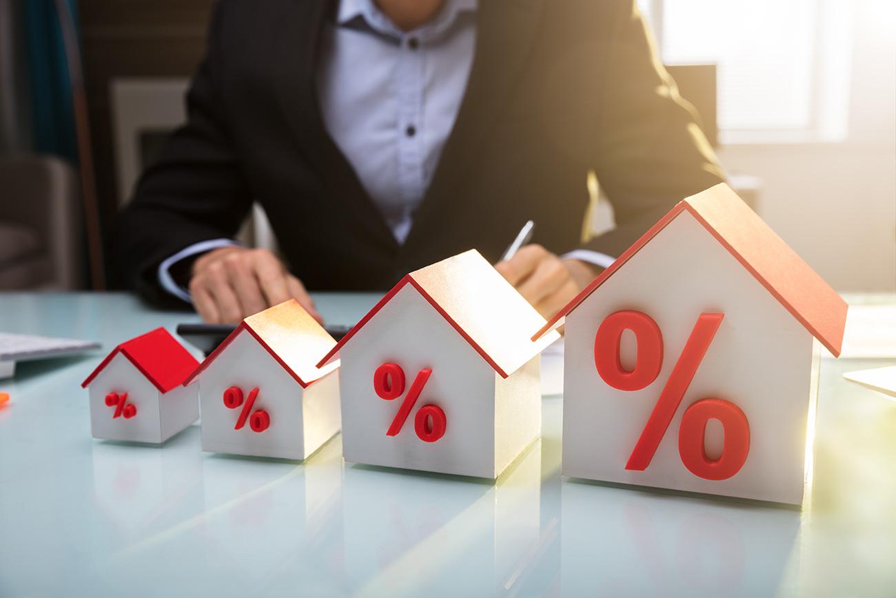 Perché pagare l'affitto?!?! Tornano i mutui al 100%